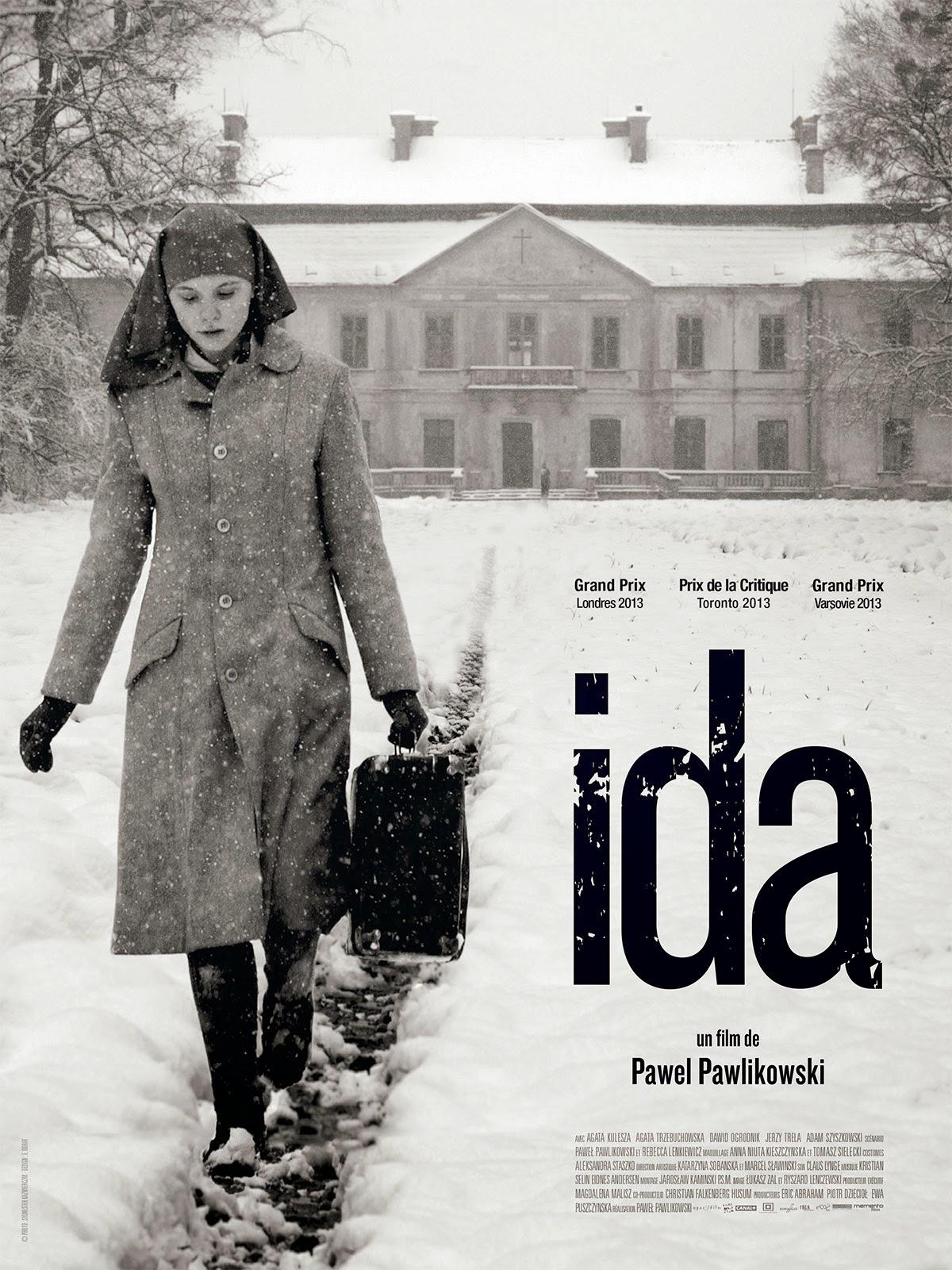 """Ida"" (Polônia)"