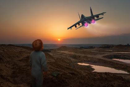 Ini Dokumen Identitas Bayi Yang Dibawa Saat Anak Naik Pesawat