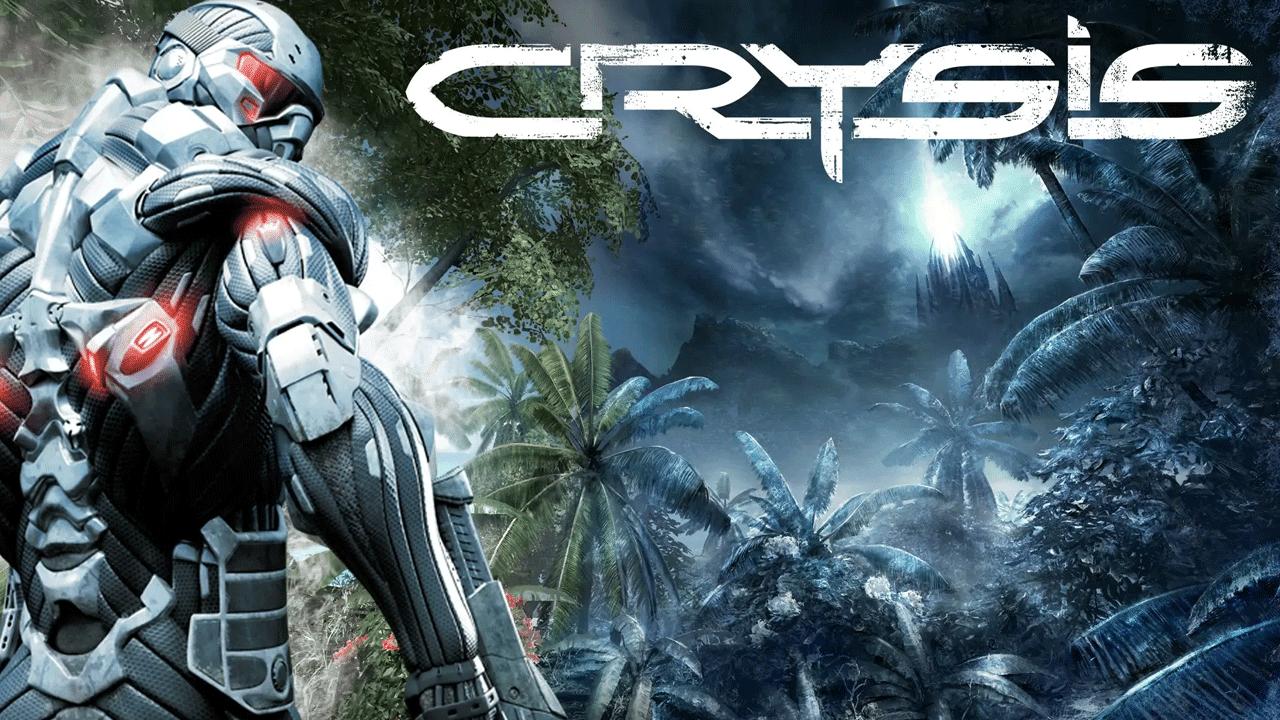 Link Tải Game Crysis Việt Hoá Free Download