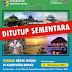 Dinas Pariwisata Menutup Sementara Destinasi Wisata Di Demak