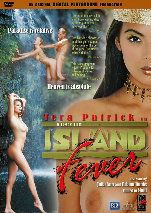DigitalPLayground Island Fever 1 HD