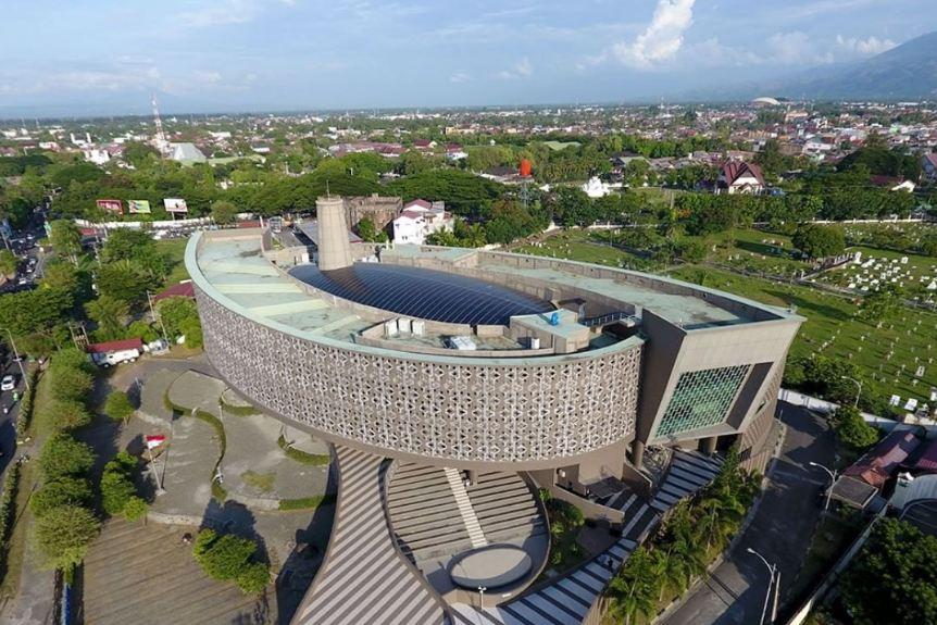 Museum Tsunami Aceh, Kenangan yang Tidak Akan Terlupakan