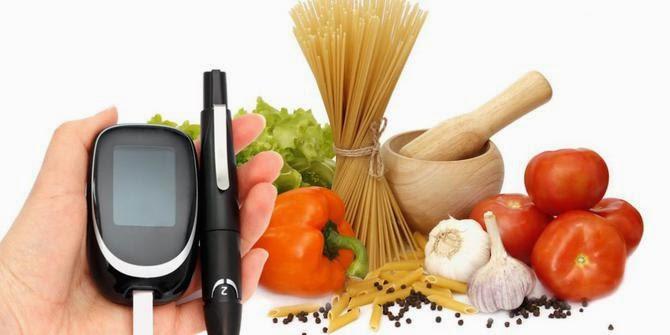 pola makan baik penderita penyakit diabetes