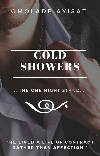 Novel Cold Showers by symplyayisha99 PDF