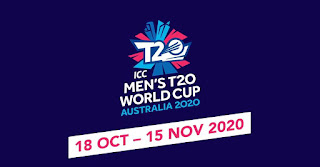 ICC T20 WORLD CUP 2020 TIME TABLE SCHEDULE TIMING VENUES
