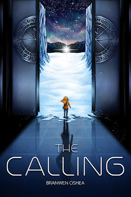 cover of The Calling by Branwen OShea