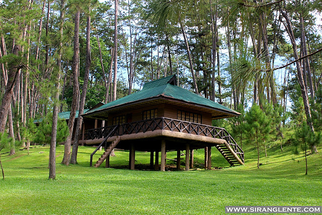 tourist spots in Bukidnon