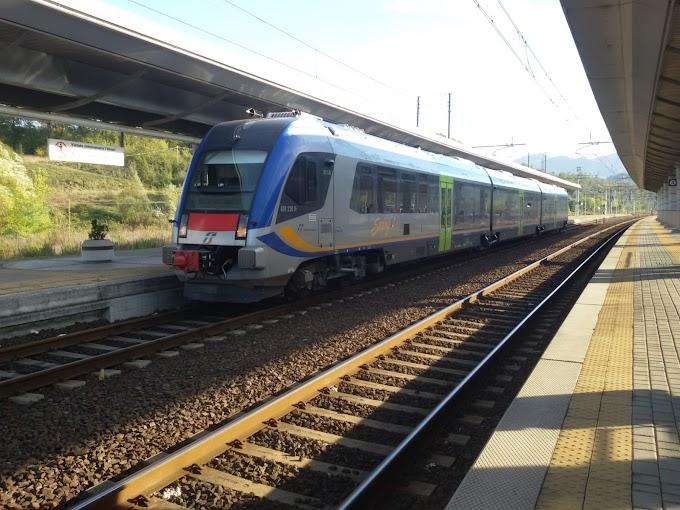 Trasporti, Merra: ''Il 3 giugno inaugurazione nuovi treni swing''