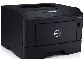 Dell B2360dn Driver for windows and mac os x