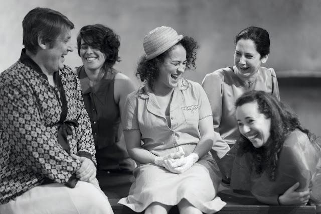 Guaíra abre edital para selecionar atores do Teatro de Comédia
