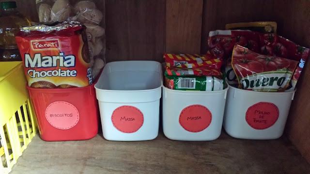caixas de sorvete