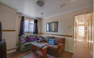 lounge'