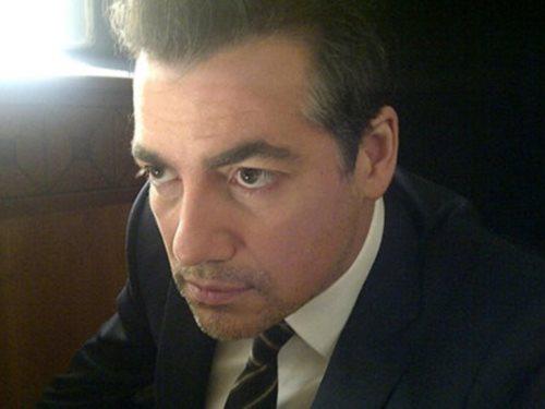 Castle Vardulon: Criminal Minds 722: Profiling 101