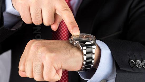 5 dicas melhorar tempo advogado direito