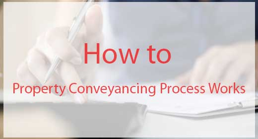 How to Property Conveyancing Process Works : eAskme