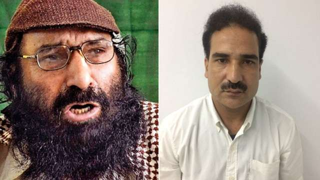 Delhi court sends Syed Salahuddin's son Shahid Yusuf to seven-day NIA custody