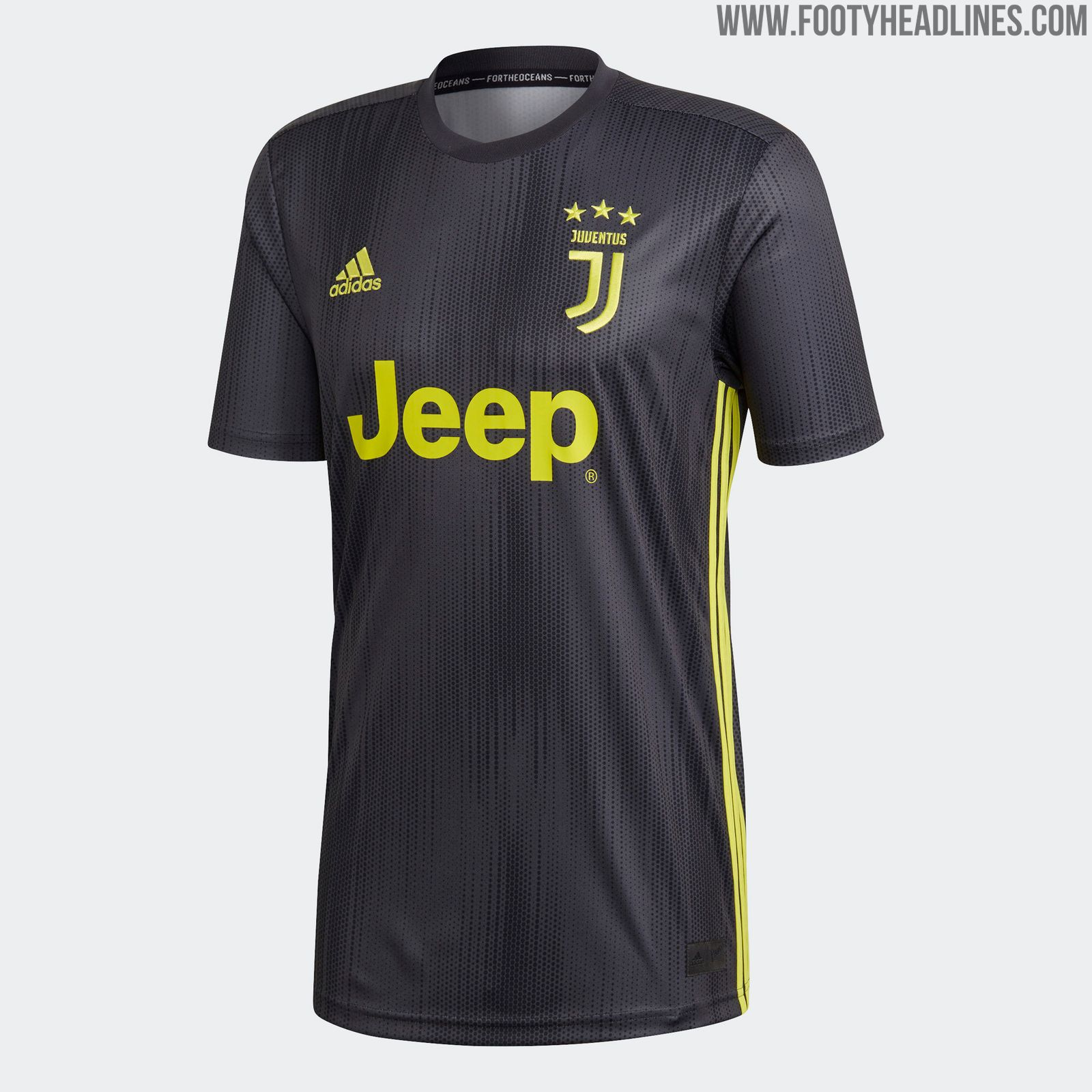 2a318d30e9ce40 OVERVIEW  All 32 Teams  18-19 Champions League Kits - Footy Headlines