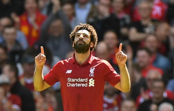 Liverpool Akan Relakan Mohamed Salah Ke Real Madrid Namun Dengan Syarat Ini