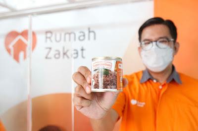 cara mendapatkan bantuan dari rumah zakat program rumah zakat struktur organisasi rumah zakat bantuan rumah zakat rumah zakat fitrah
