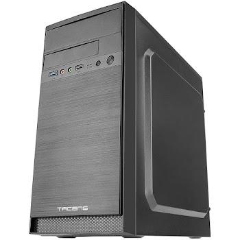 Configuración PC sobremesa por 450 euros (Intel Core i3-9100F + nVidia GTX 1650 Super)