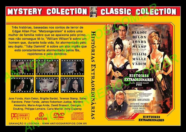 Histoires Extraordinaires (1968)
