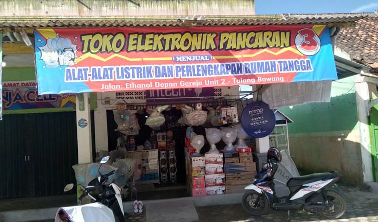 desain banner indonesia