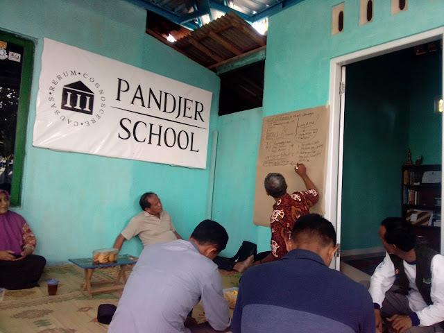 Dokumentasi Pandjer School.
