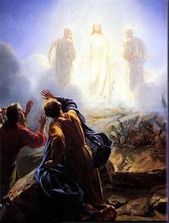 Hz. İsa'nın Nura Bürünüşü Yortusu