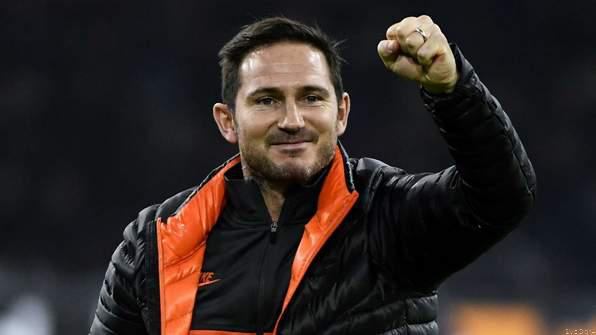 Lampard Equals 30-Year Away Win Record