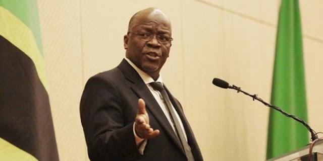 WHO Bereaksi Atas Pernyataan Presiden Tanzania Yang Tidak Percaya Vaksin