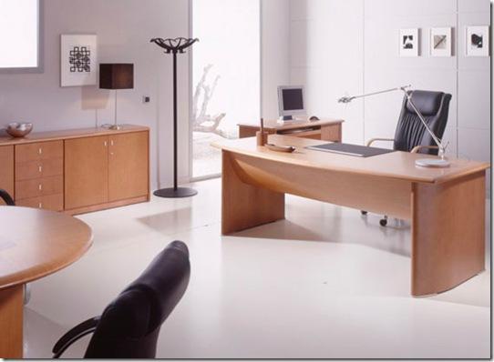 Fotos decoraci n de despachos kitchen design luxury homes - Ideas decoracion despacho ...