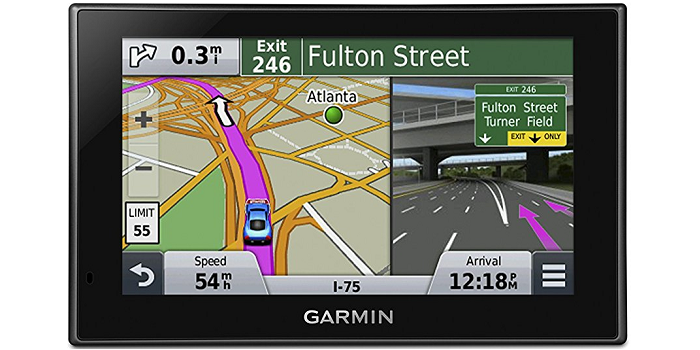 Top 10 Best Car GPS Navigation Systems
