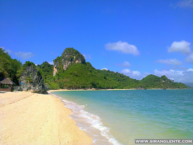 Borawan Island Resort Rates