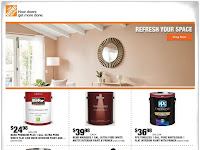 Home Depot Ad Flyer March 4 - 11, 2021 OR 3/5/21