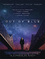 pelicula Out of Blue (2018)
