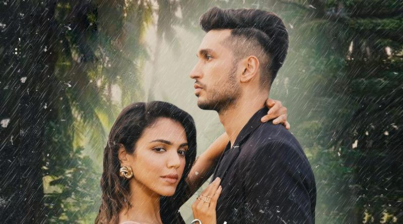 Woh Baarishein (Arjun Kanungo) Guitar Chords and Strumming Pattern at Chordsguru