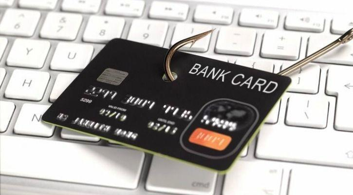 Beginilah Cara Hacker Mencuri Akun Credt Card / Debit Kalian