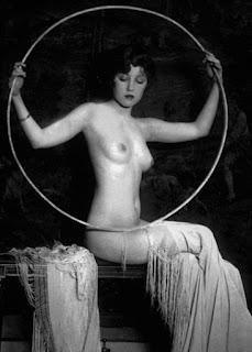 Mary Mulhern Nude