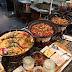 Sedapnya Makan | East Meets West di Cafe BLD, Renaissance Johor Bahru Hotel