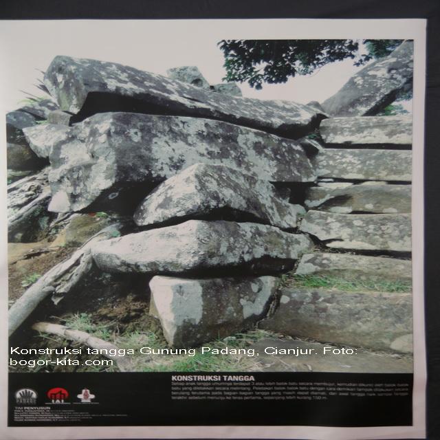 Penelitian Situs Gunung Padang 2013 Megalithic Site Of Gunung Padang Pyramid Temple West Java Situs Gunung Padang Untuk Bertukar Informasi Dan Menyatukan Pendapat