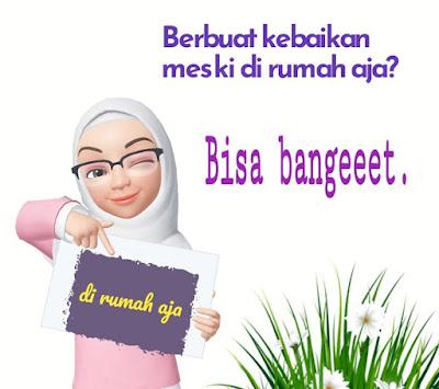 ramadan di rumah aja