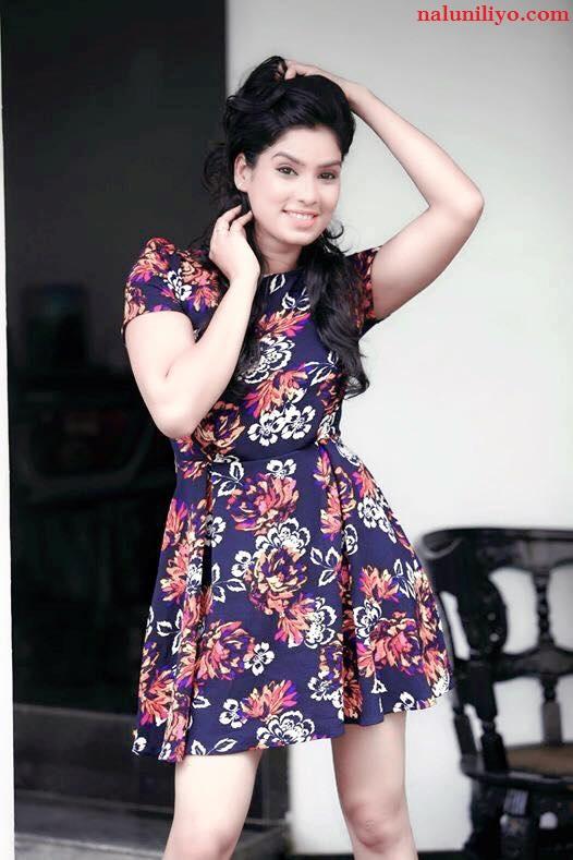 Rithu Akarsha hot new photos