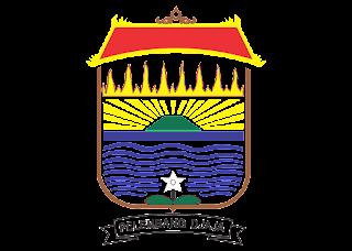 Logo Kota palembang Vector