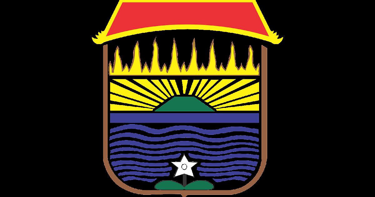 Kota Palembang Logo Vector Format Cdr Ai Eps Svg Pdf Png