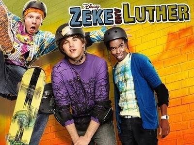 Zeke Und Luther