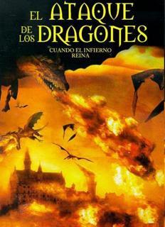 El Ataque de los Dragones – DVDRIP LATINO