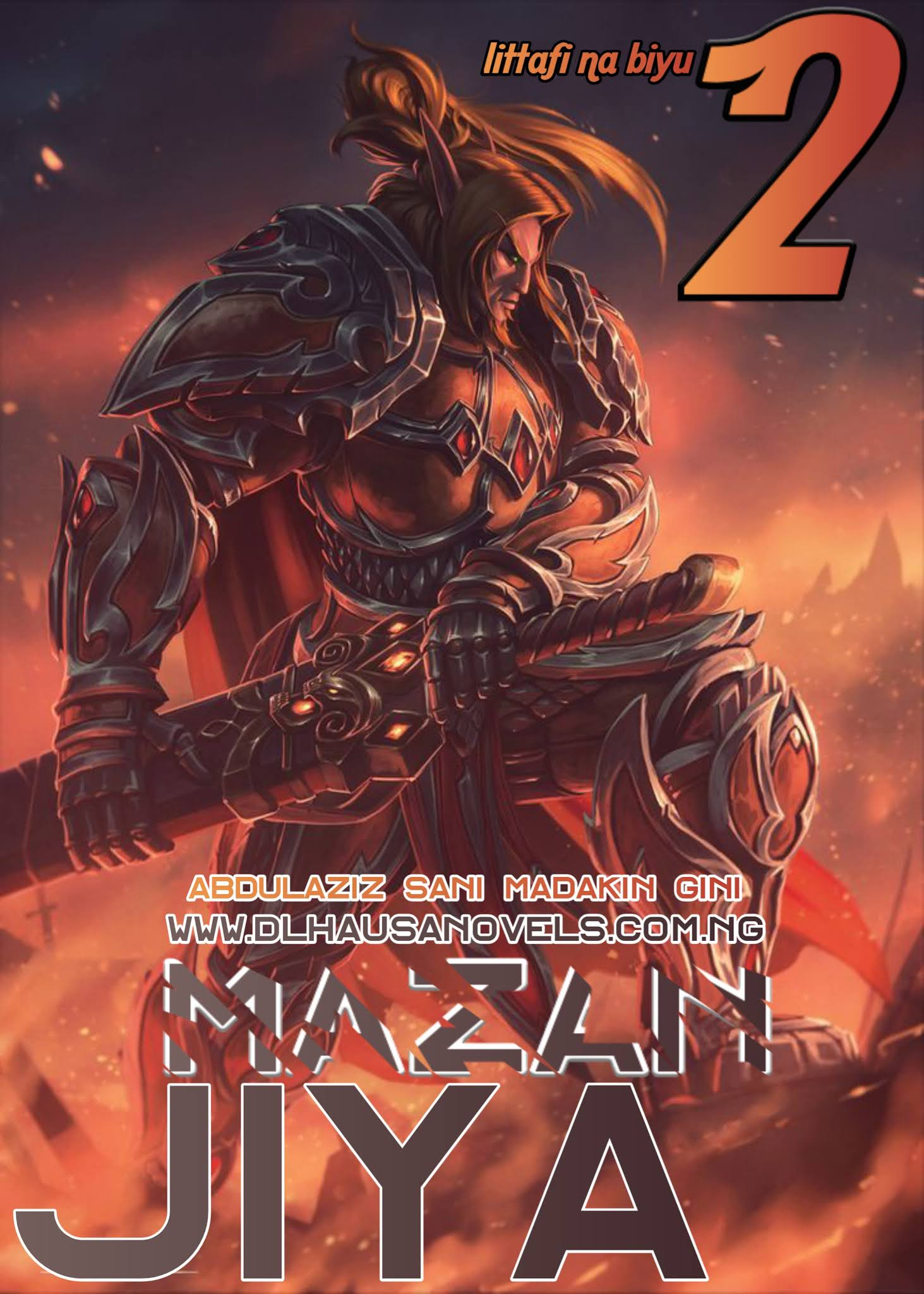 Mazan Jiya 2 page 1 to 30