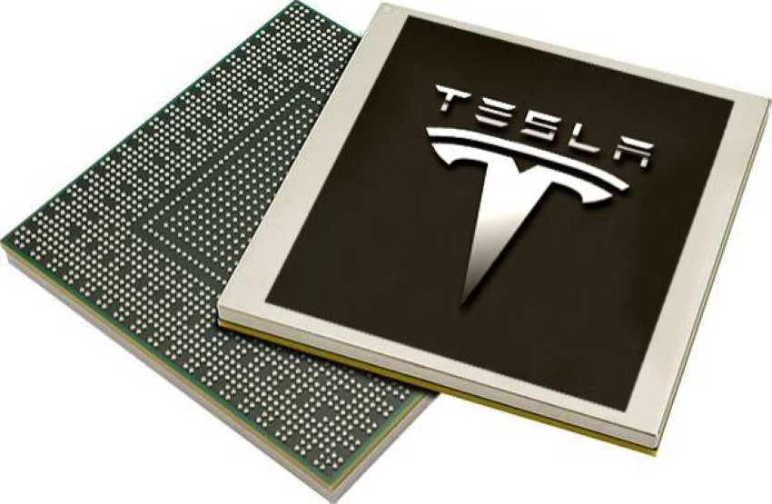 Dennis Hong: Has Tesla revealed its chips? Well-known mechanical engineer Dennis Hong caused a sensation after publishing an image of what is expected to be Tesla's chips, which are being used in the company's Dojo supercomputer, and Elon Musk had talked about that computer and said that it uses internal chips and an improved architecture for a training neural network.