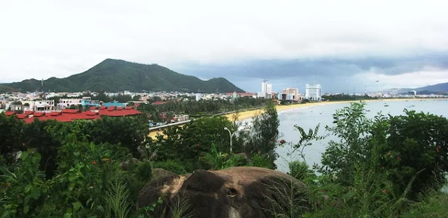Journey to the forest and the sea to discover Quy Nhon's beauty