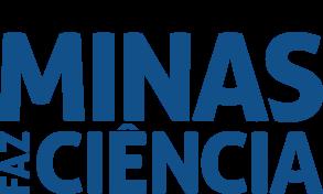 Logo Minas Faz Ciencia